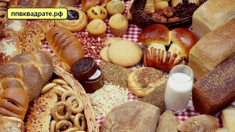 Рафинированный сахар и продукты